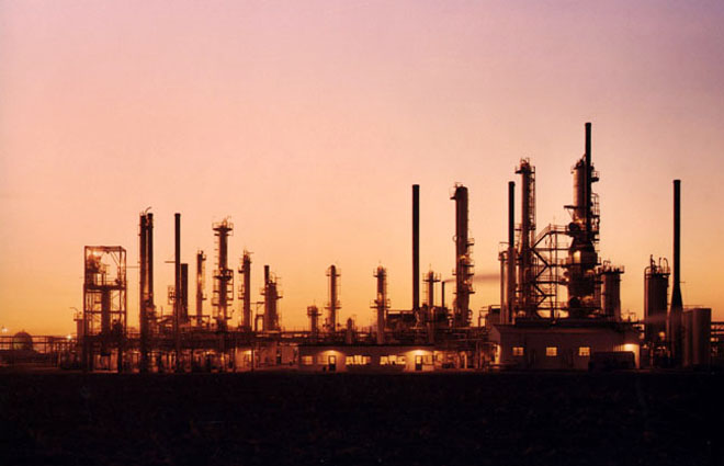 Iran's private sector ready to invest in refineries