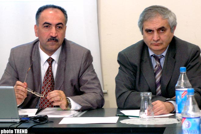 Inglab Ahmedov: Azerbaijan may end up in the budget trap' - Gallery Image