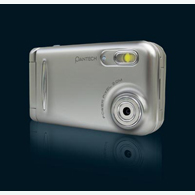 Pantech photo-centric PG-6100 cell phone Argentina-bound