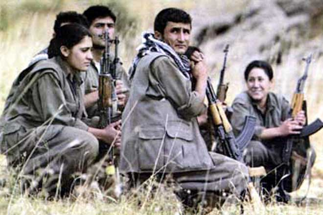 Media: Kurdish militants kill Turkish soldiers