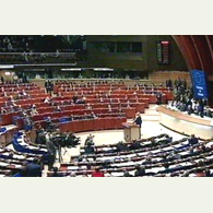 Agenda of PACE Spring Session Announced