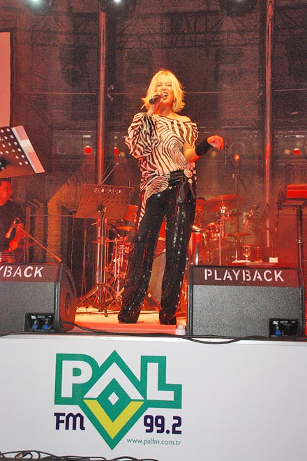 Группа компаний PALMALI презентовала радиостанцию PAL FM - Gallery Image