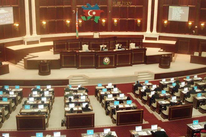 Парламент Азербайджана принял законопроект об участии в миротворческих операциях