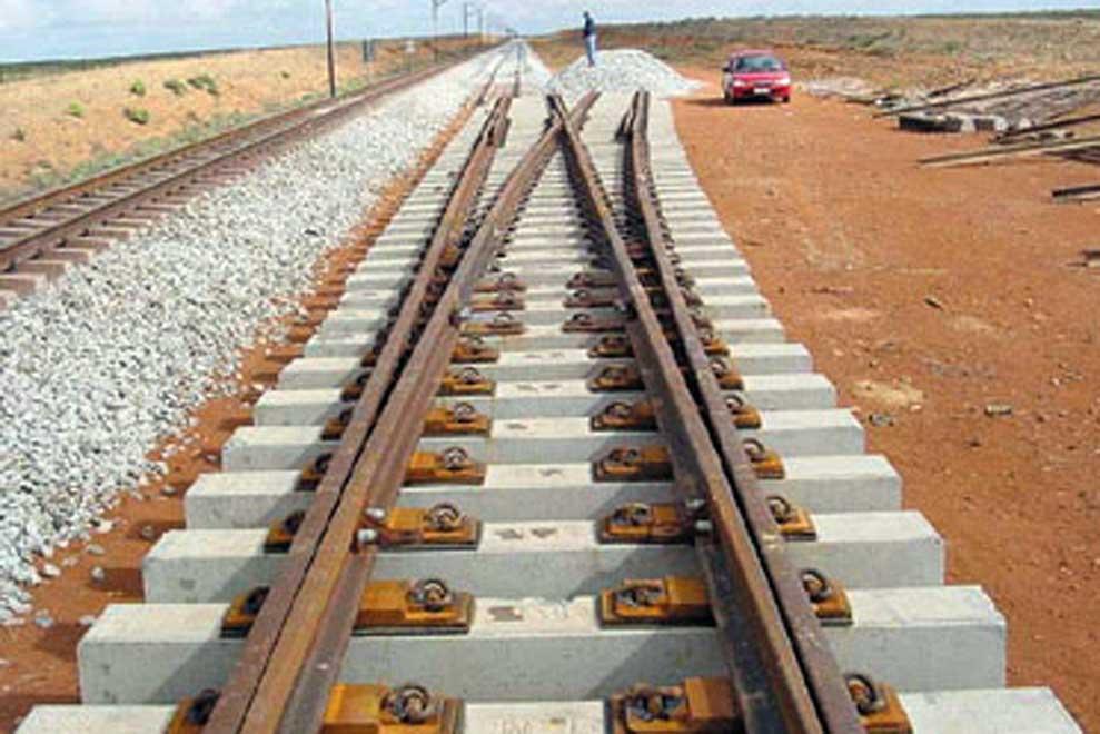 Утверждена проектная документация участка железной дороги Баку -Тбилиси - Карс
