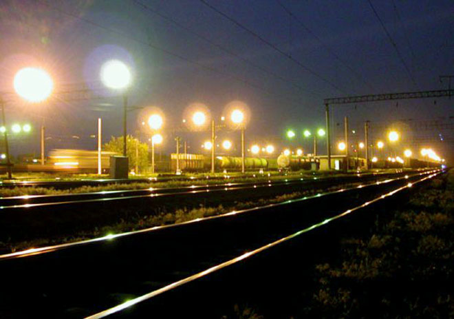 Azerbaijani Parliament Approve Agreement on Railway Project