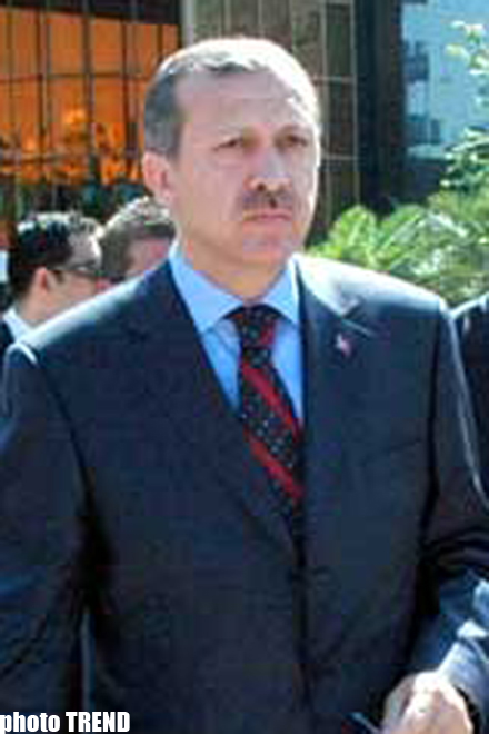 Turkish Prime Minister:  Azerbaijan and   Turkey can Settle Issues