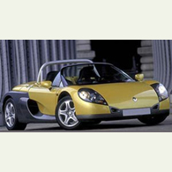 Renault to deliver Renaultsport roadster by 2010