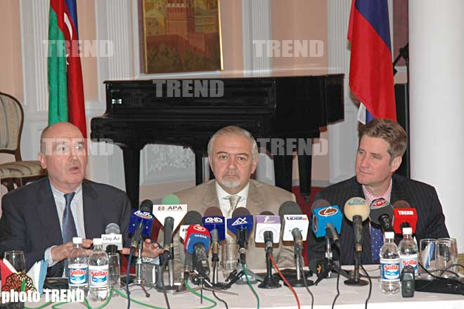 Next Talks on Settlement of Nagorno-Karabakh Conflict to be Held in   Moscow