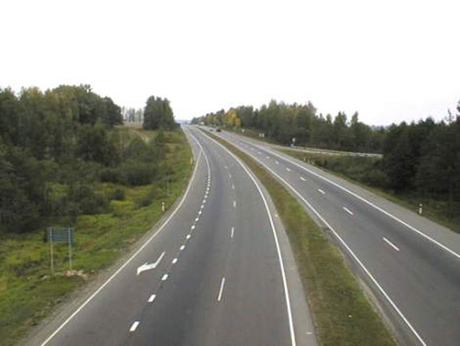 Chinese firm to build 280km highway in northwest Iran