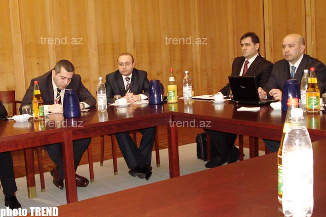 Azerbaijan's Integration into Europe Discussed in   Berlin