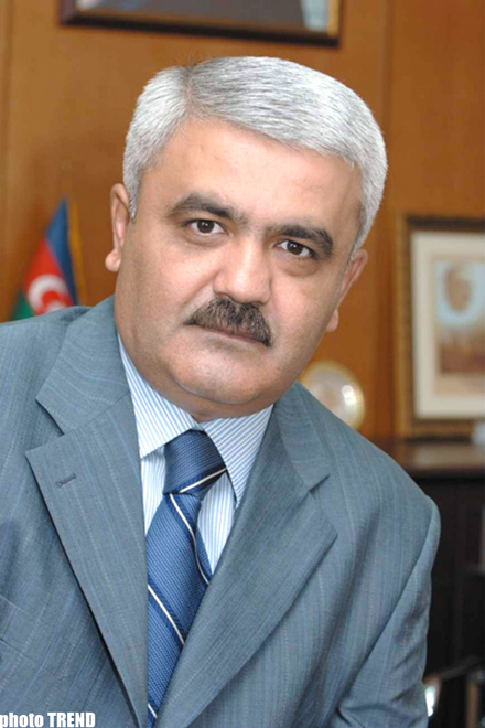 SOCAR to Build Big Refineries in   Turkey – Head of SOCAR