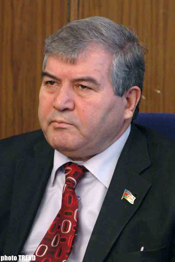 Pretenders to Name of Congress of World Azerbaijanis will be Sued: Chairman