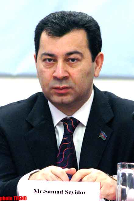 Head of Azerbaijani delegation to PACE accuses Council of Europe of double standards