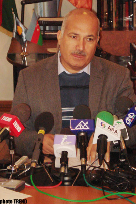 Problem appears with establishment of new electoral bloc of Azerbaijani opposition