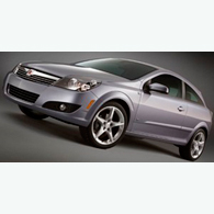 2008 Saturn Astra confirmed for late 2007