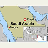 US citizens in S Arabia warned of attacks
