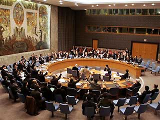 China, Russia veto resolution on Syria