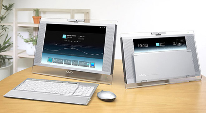Sony VAIO Type L Now With Blu-ray, Probably Made With Unsold PS3 Parts