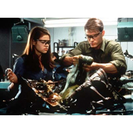 Third Starship Troopers in the Works