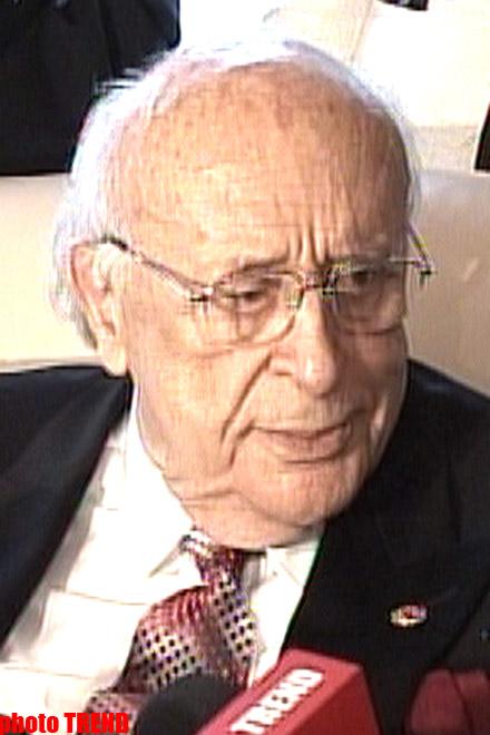 Türk dünyasının birliyinin qarşısını heç kim ala bilməz - Türkiyənin doqquzuncu prezidenti (video) - Gallery Image