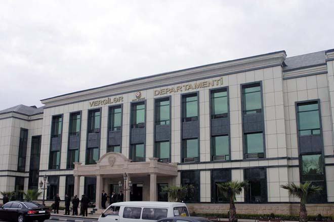 Azerbaijan may return to patent system of taxation