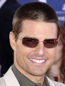 Tom Cruise's 9/11 clean-up
