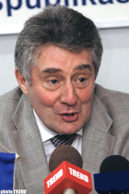 PACE Co-Rapporteur Says Positive Changes Outlined in   Azerbaijan