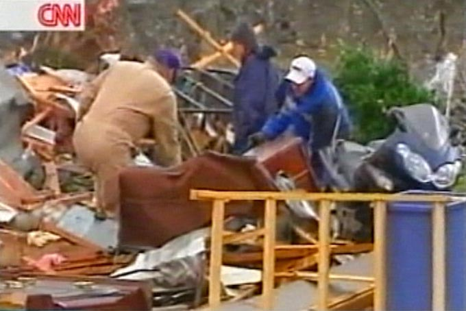Final US tornado death toll is 12
