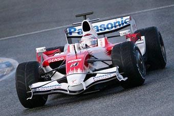 F1 night race concept to go to China, Korea