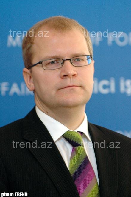 Эстония не платила выкуп в 10 млн евро за освобождение заложников в Ливане - МИД