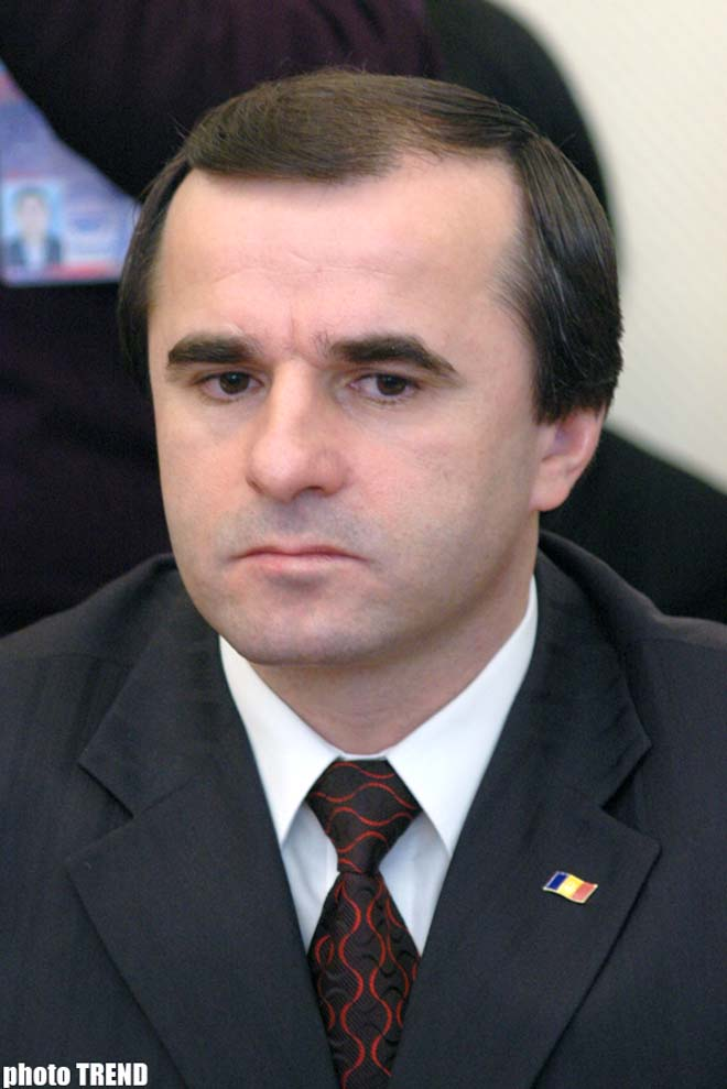 Prime Minister:    Azerbaijan   Will Assist     Moldova   in Searching Oil and Gas