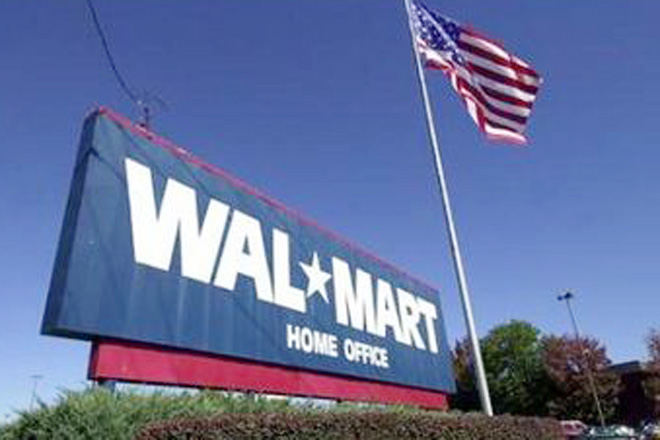 Wal-Mart Outstrips Exxon – Full list of Fortune Global 500