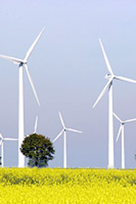Turkey invests $10B in wind energy in past 10 years