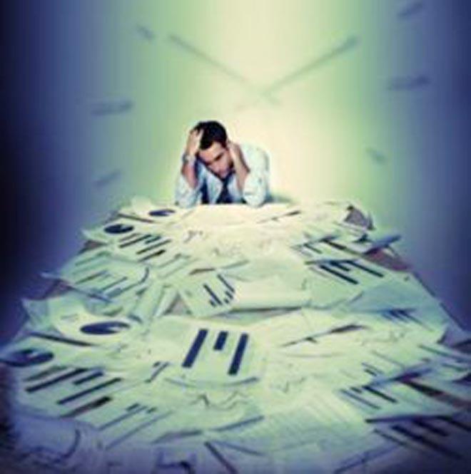 В США растет число недовольных своей работой