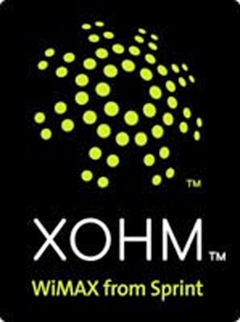 XOHM: Sprint's Take on WiMAX Networking