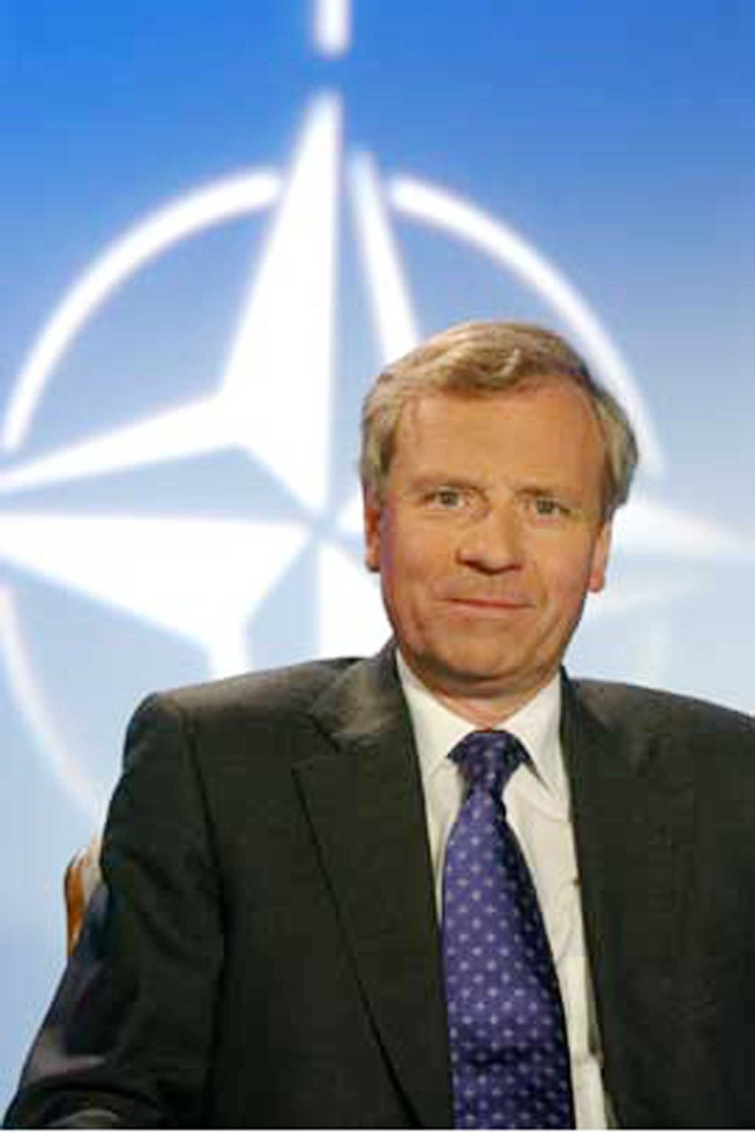 Nato, Russia need each other: Secretary General (UPDATE)