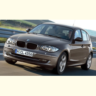 BMW 1-Series coming to U.S. sooner than expected