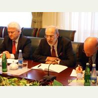 SOCAR officials met with BP peers - Gallery Image
