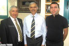 Вице-спикер израильского парламента  поддержит деятельность Конгресса Азербайджанцев Ближнего Востока - Gallery Thumbnail