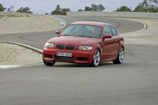 BMW 135i Coupe SA pricing announced - Gallery Thumbnail