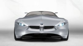 BMW GINA Light Visionary Model Concept Car Revealed - Gallery Thumbnail