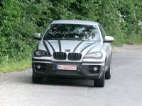 BMW X6 Barely Disguised Spy Pics - Gallery Thumbnail