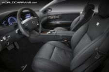 Brabus SV12  S Biturbo Coupe: In Detail - Gallery Thumbnail
