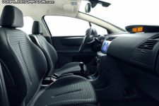 Citroen C4 Sillage Special Edition - Gallery Thumbnail