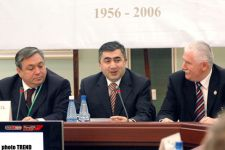 Azerbaijan has branched int'l railway system - Railway Chief - Gallery Thumbnail