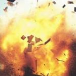 Explosion in Front of Soros Foundation   Baku Office (updated) (video) - Gallery Thumbnail