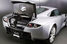 Британская Farbio выпустит суперкар GTS - Gallery Thumbnail
