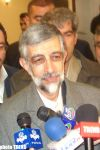 Iran Attaches Great Importance to Relations Development with   Azerbaijan: Speaker (video) - Gallery Thumbnail