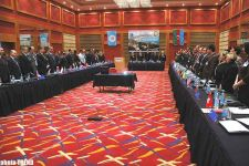 2nd meeting of working group under Kalkan project of Interpol starts in Baku - Gallery Thumbnail