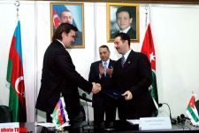 Jordan is Interested in Developing Commercial and Economic Relations with Azerbaijan  Jordanian Prime Minister - Gallery Thumbnail